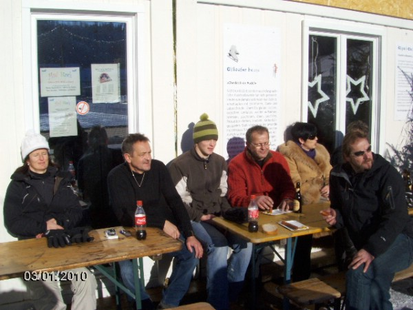 Saison 2009 / 2010 13