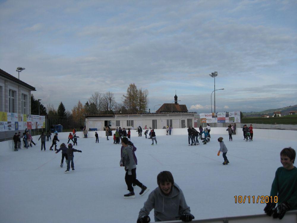 Eisfelderöffnung 10.11.2010 2