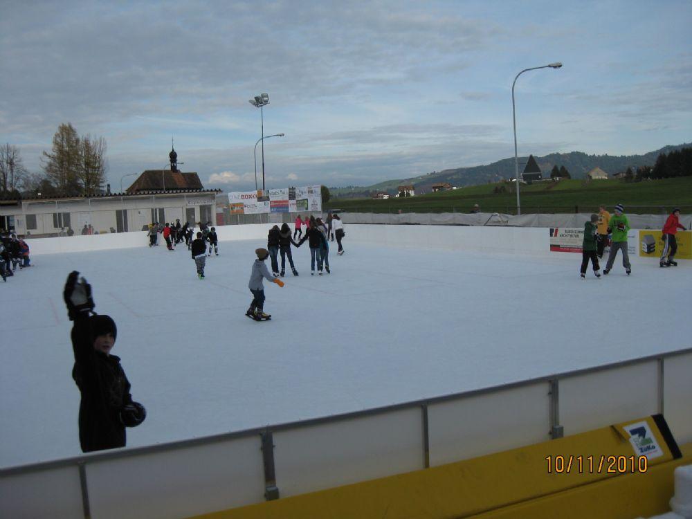 Eisfelderöffnung 10.11.2010 3